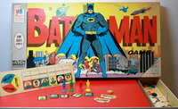 TV/Film Related Toys